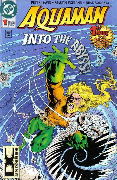 Aquaman from 1994!