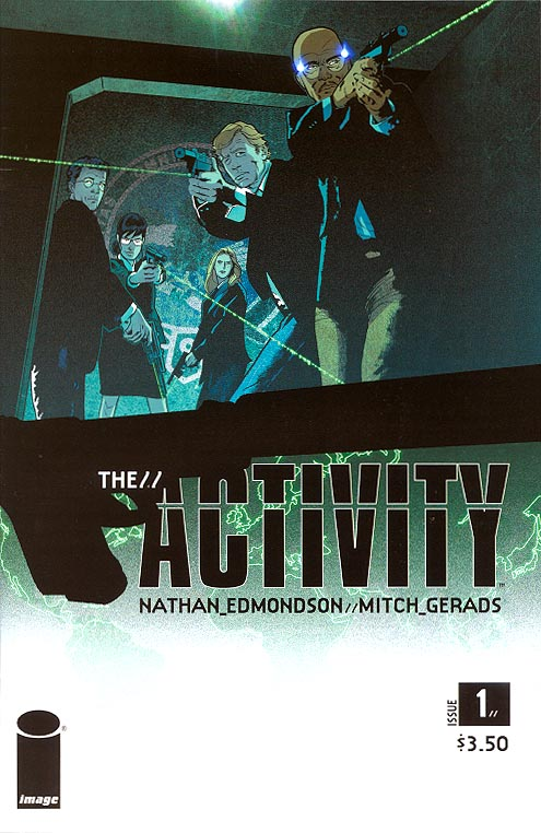 Activity (The) 1