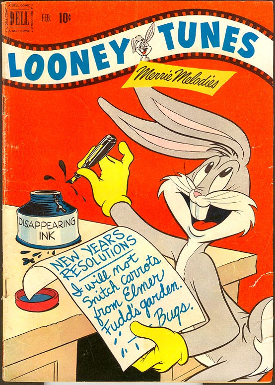 Looney Tunes And Merrie Melodies 124
