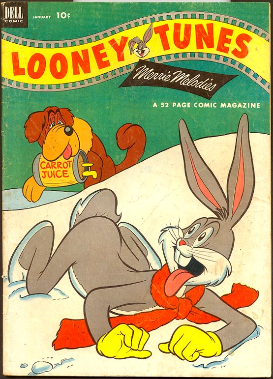 Looney Tunes And Merrie Melodies 135