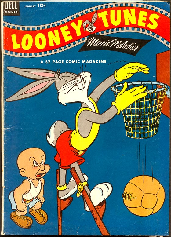 Looney Tunes And Merrie Melodies 147