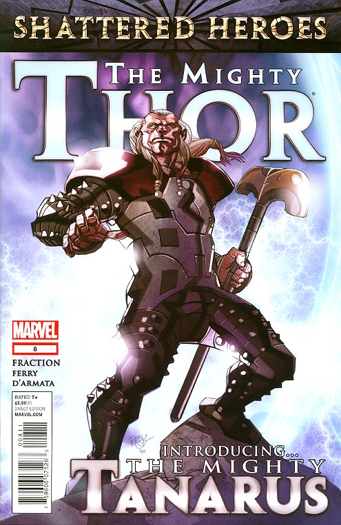 Mighty Thor 8