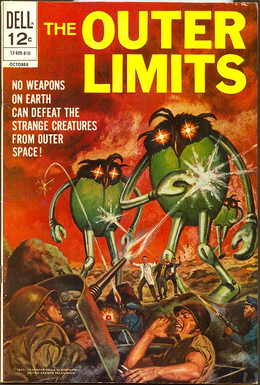 Outer Limits (Dell) 17