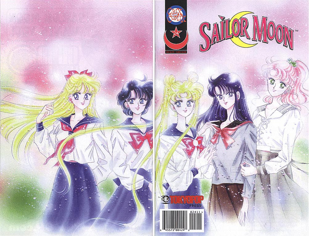 Sailor Moon 24