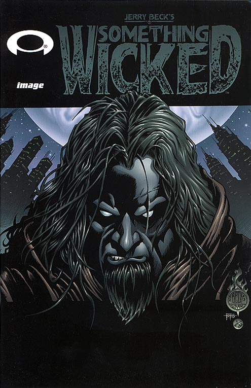 Something Wicked (Image) 3 (Order Incentive Cvr)
