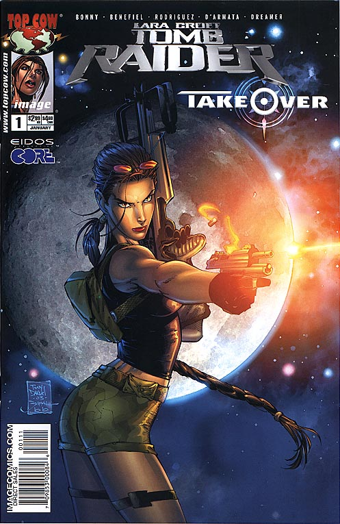Tomb Raider Takeover 1