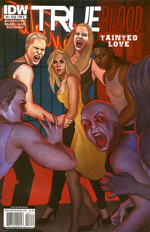 True Blood Tainted Love 3 B