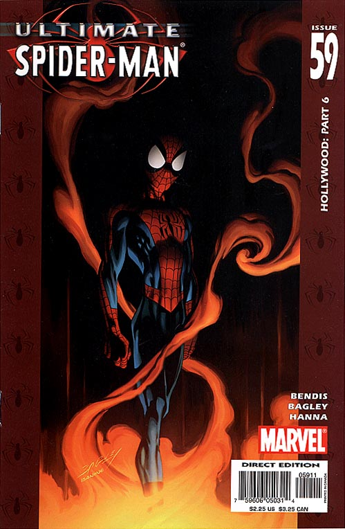 Ultimate Spider-Man 59