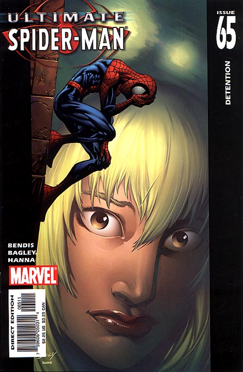 Ultimate Spider-Man 65