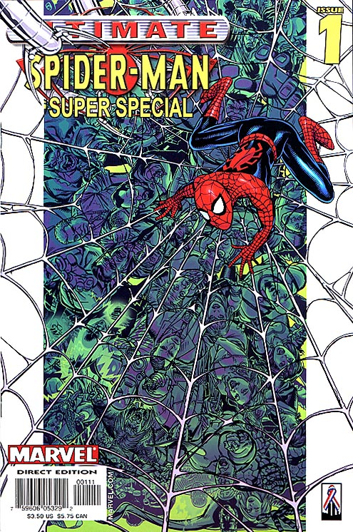 Ultimate Spider-Man Super Special 1