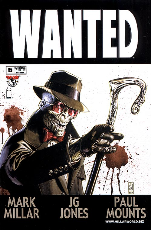 Wanted (Image) 5
