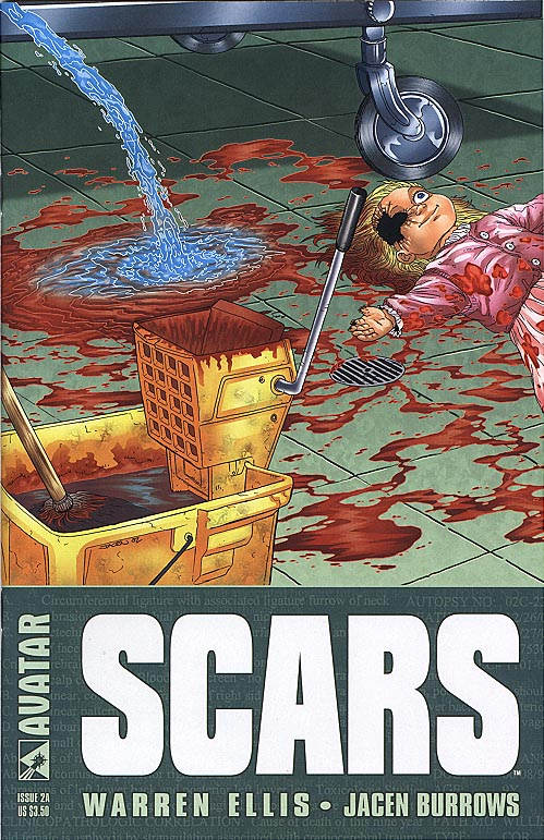 Warren Ellis Scars 2 A