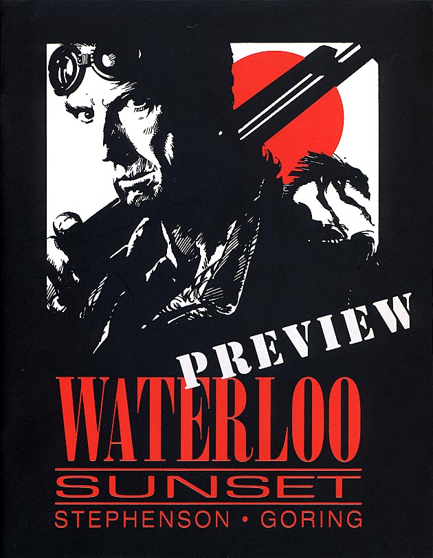 Waterloo Sunset Preview
