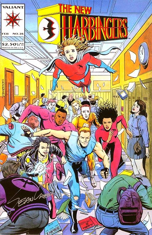 Les comics que vous lisez en ce moment - Page 2 Harbinger%2026%20(Signed%20By%20Sean%20Chen)