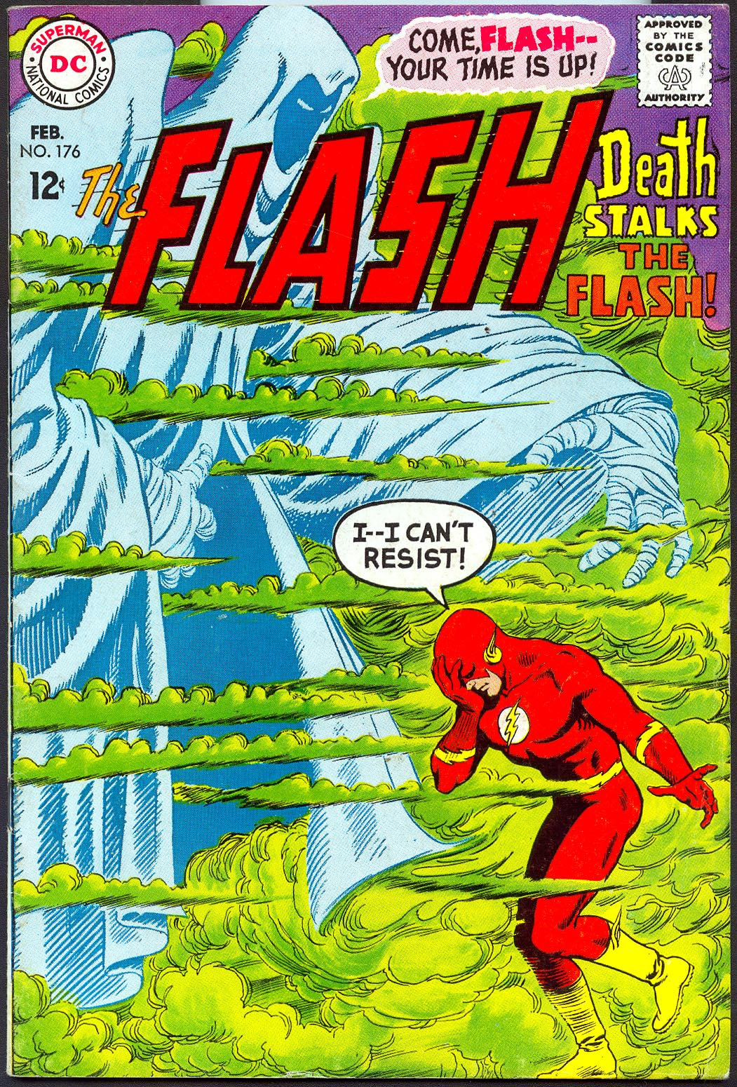 Flash vol 1 - 176 -VF