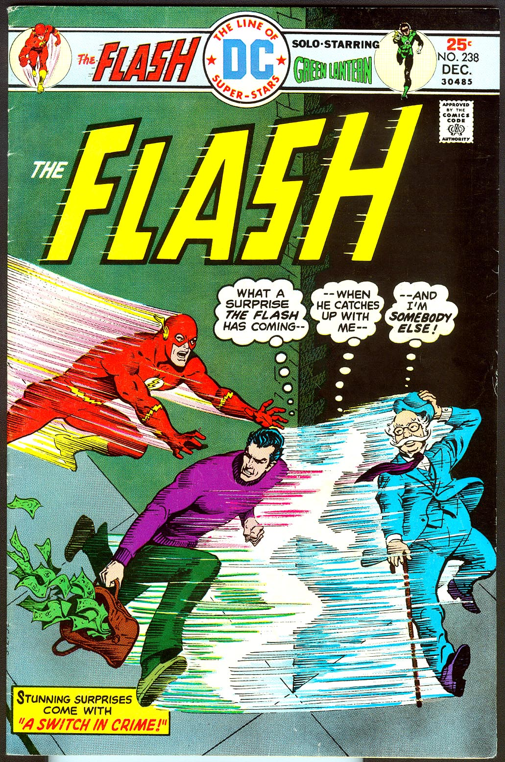 Flash vol 1 - 238 -F