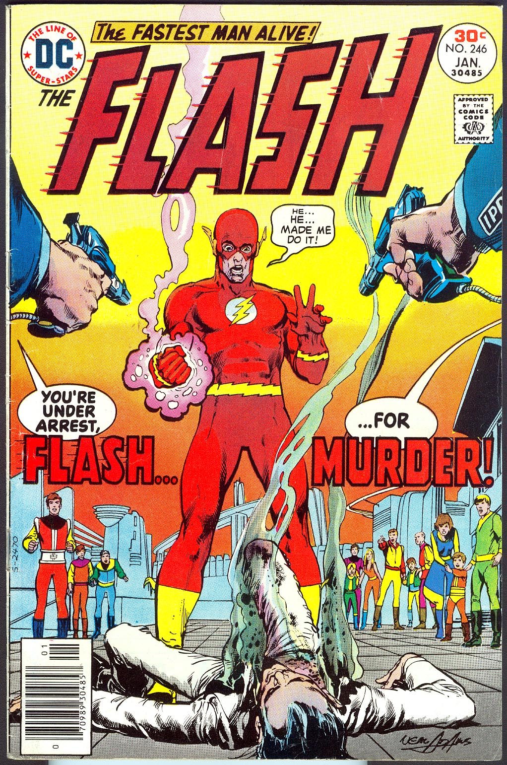 Flash vol 1 - 246 -FVF