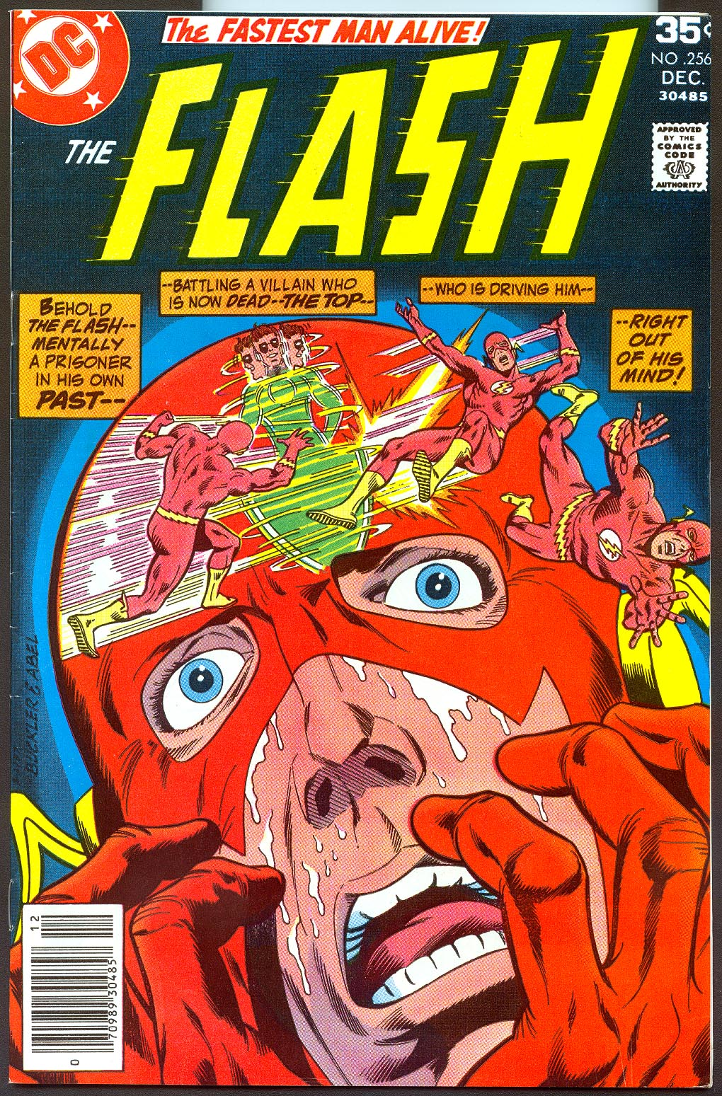 Flash vol 1 - 256 -F