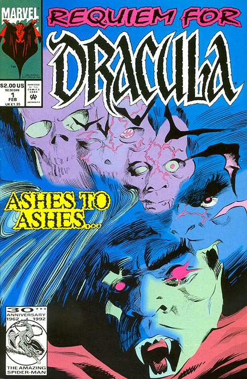 Requiem For Dracula 1 -VF