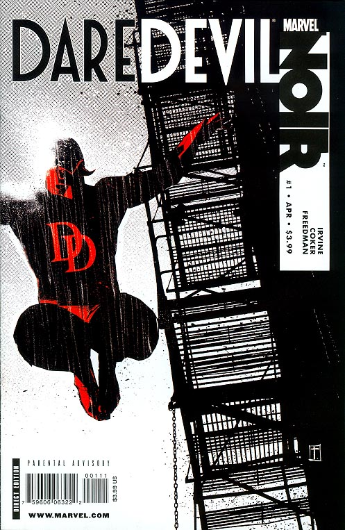 Daredevil Noir 1 (of 4 )