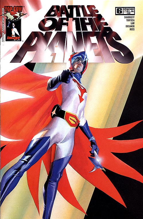Battle Of The Planets (Image) 6