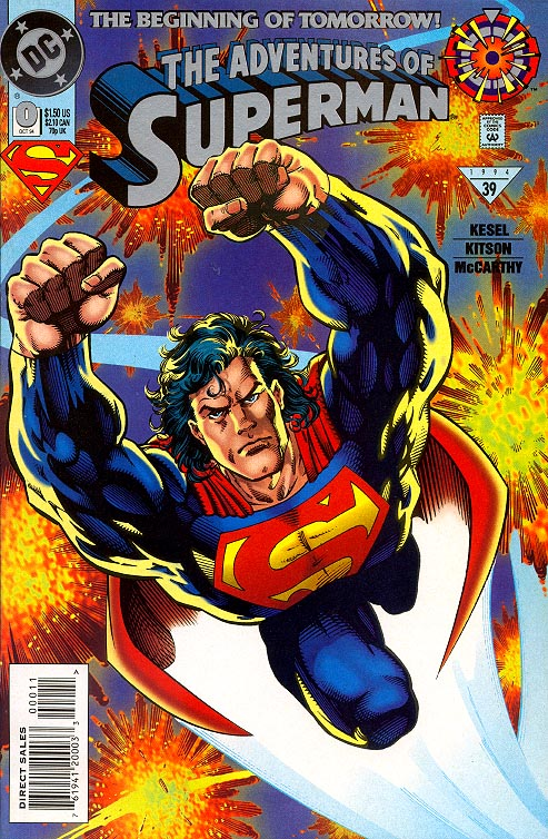 Adventures Of Superman 0