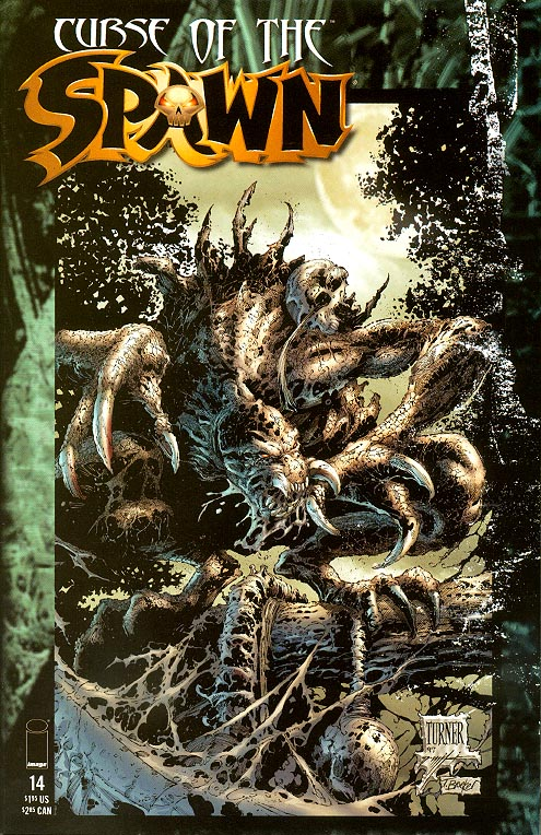 Curse Of The Spawn 14