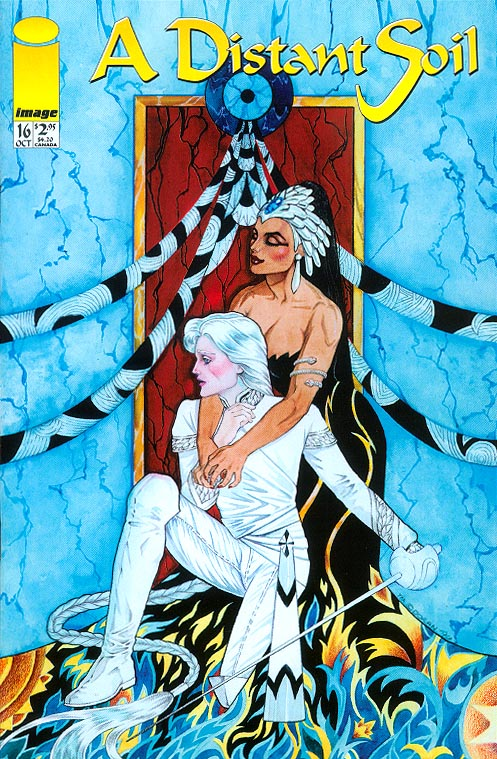A Distant Soil (Image) 16