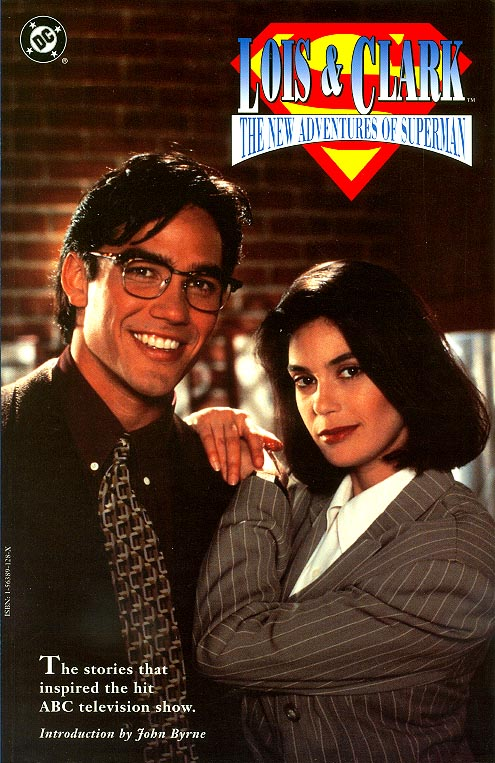 Lois & Clark The New Adventures Of Superman