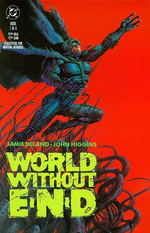 World Without End 1 (of 6 ) -VFNM