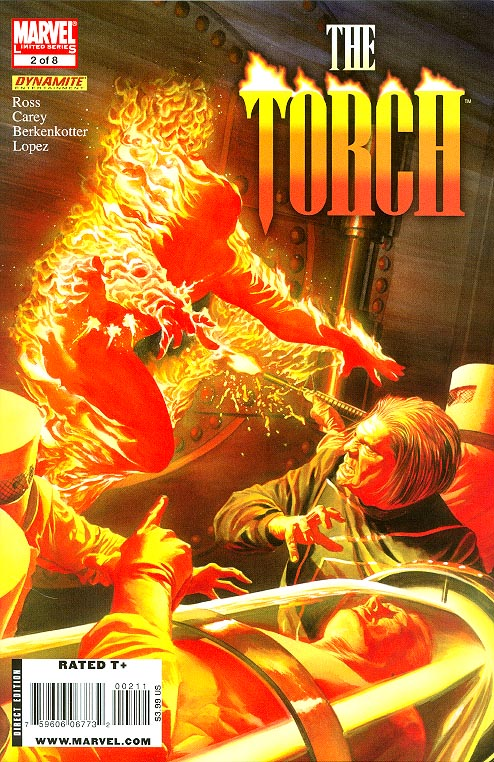 Torch (The) 2 (of 8 )