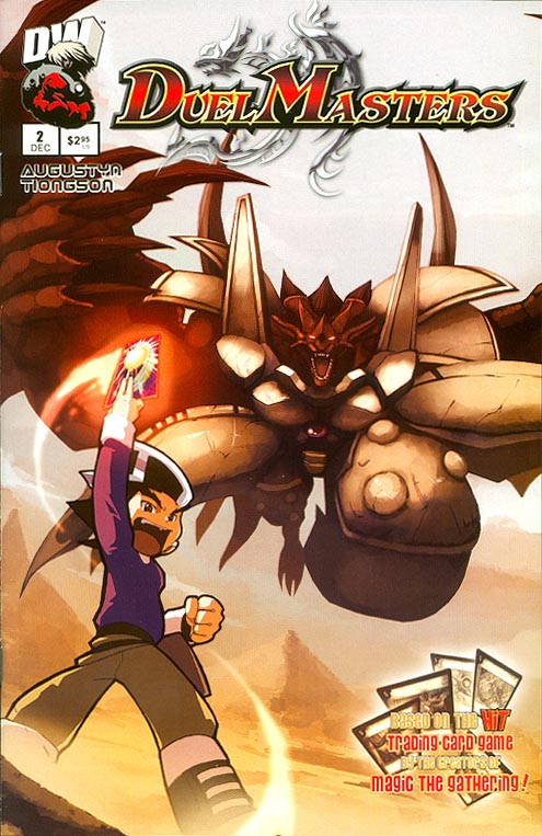 Duel Masters (Dream Wave) 2