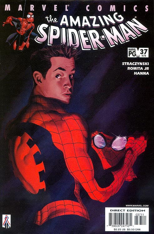 Amazing Spider-Man vol 2 37