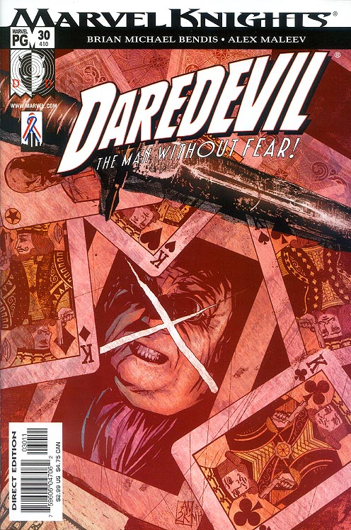 Daredevil vol 2 - 30