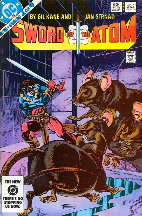 Sword Of The Atom 2