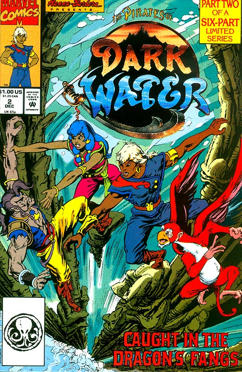 Pirates Of Dark Water 2