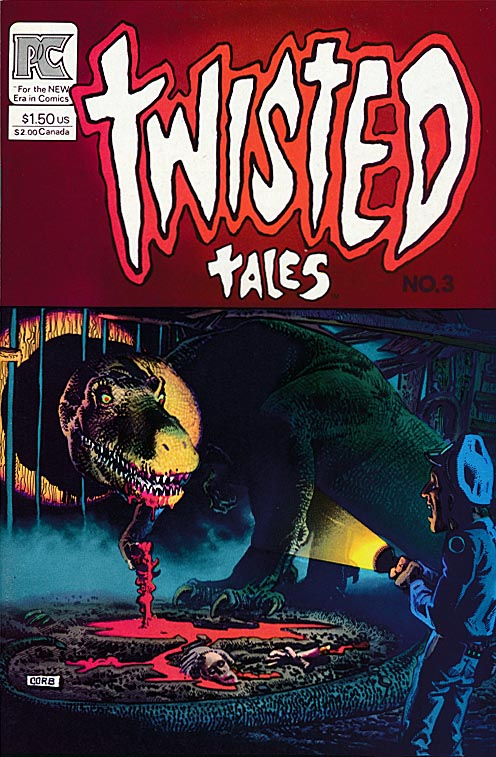 Twisted Tales 3