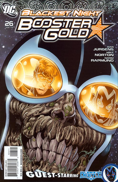 Booster Gold vol 2 - 26