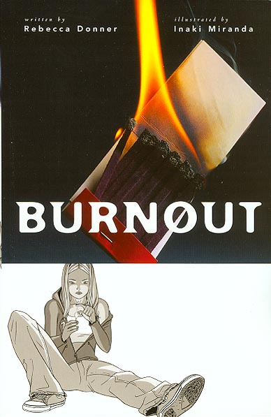 Burnout GN 1