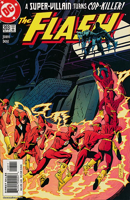 Flash vol 2 - 203