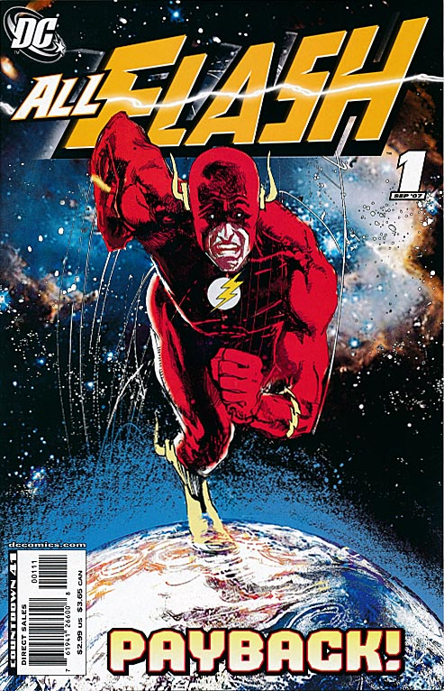 All Flash vol 2 - 1 (of 1 )
