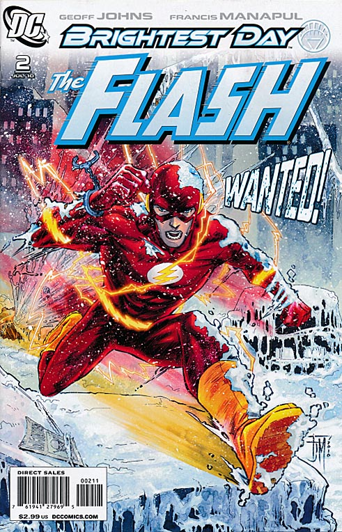 Flash vol 3 - 2