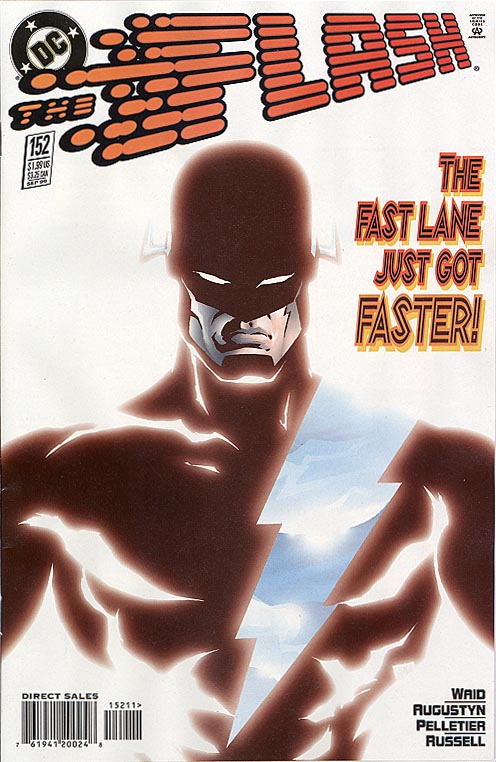 Flash vol 2 - 152