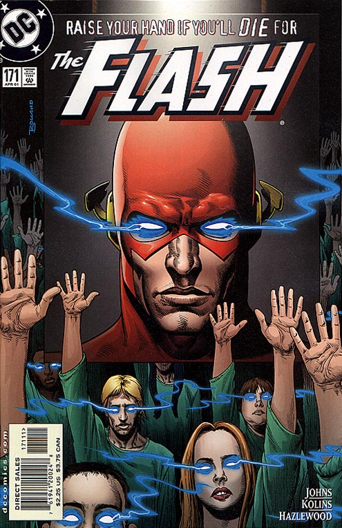 Flash vol 2 - 171