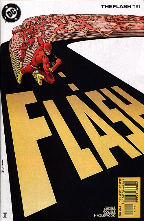 Flash vol 2 - 181
