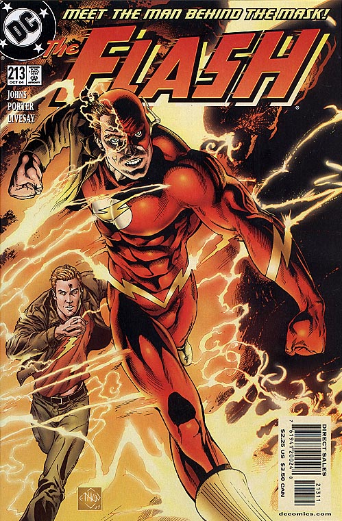 Flash vol 2 - 213