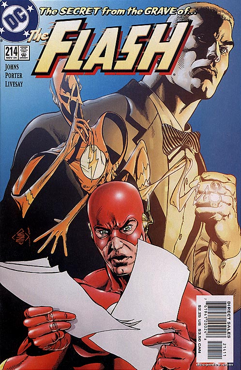 Flash vol 2 - 214