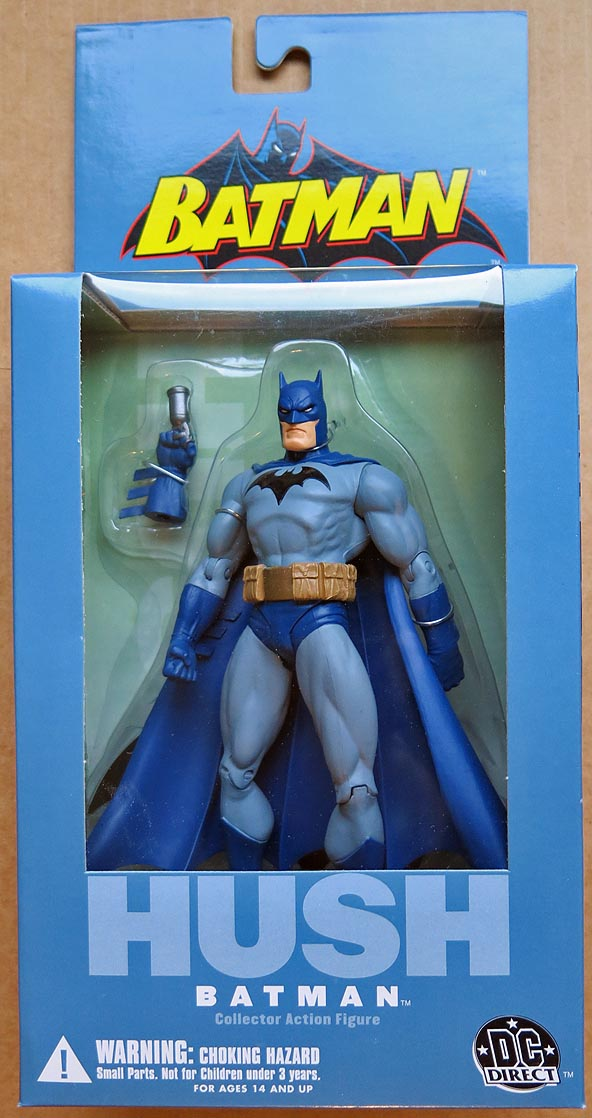 Batman Hush Series 1 Batman