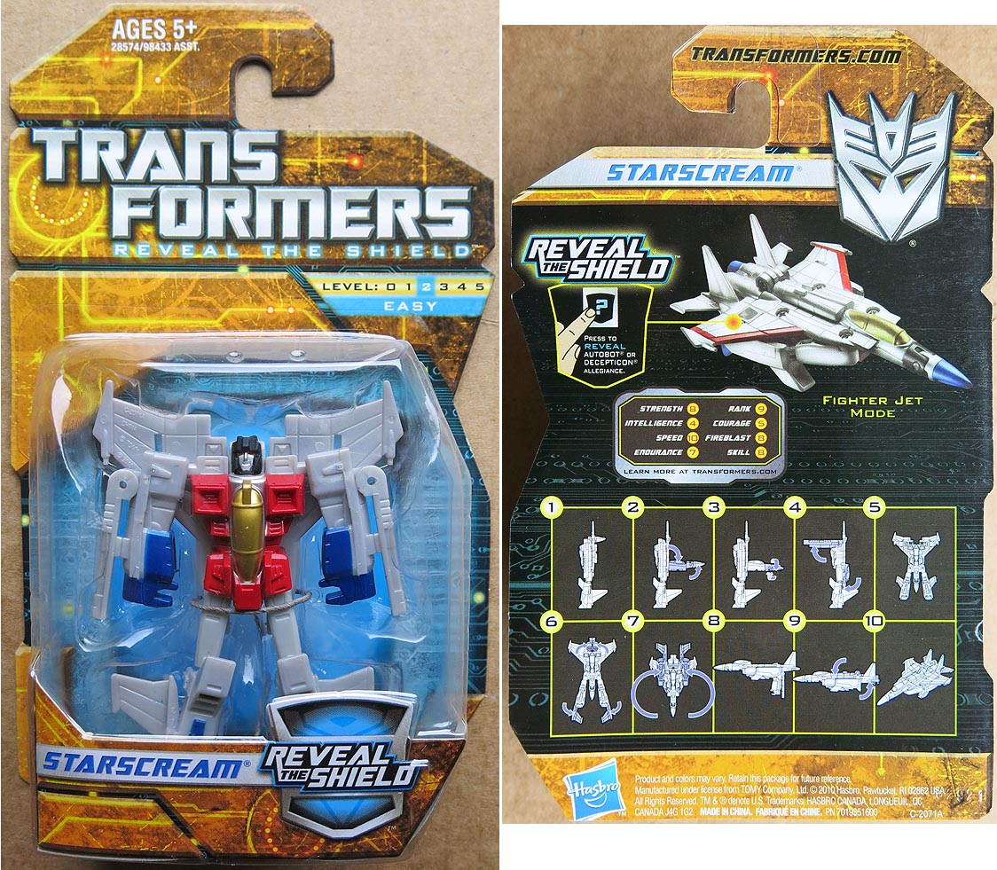 Search Results For Assortment: Action-figure Transformers Legends Assortment Action