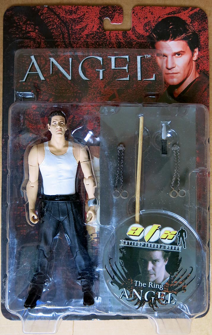 Angel The Ring Angel (AFX Exclusive) Action Figure